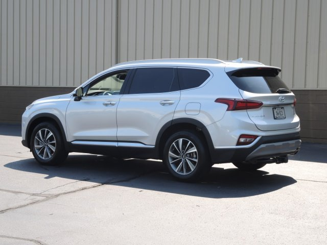 Pre-Owned 2019 Hyundai Santa Fe Ultimate
