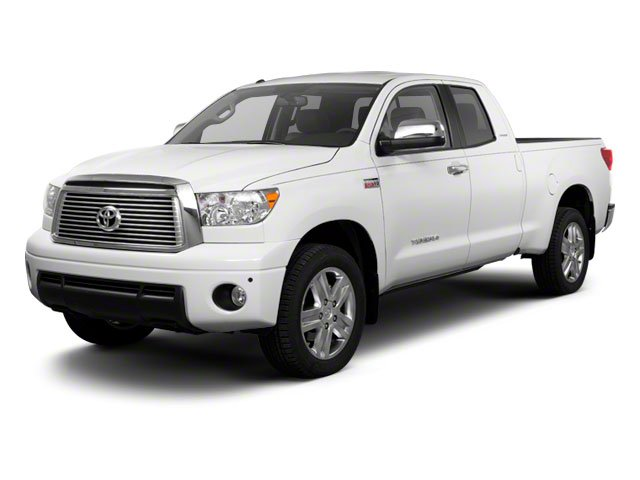 Pre-Owned 2010 Toyota Tundra 4WD Truck Dbl 4.6L V8 6-Spd AT