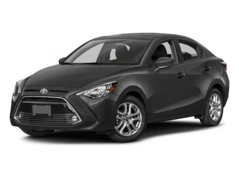 Certified Pre-Owned 2017 Toyota Yaris iA Auto